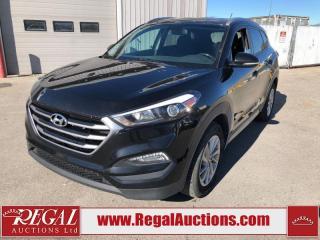 Used 2017 Hyundai Tucson Premium for sale in Calgary, AB