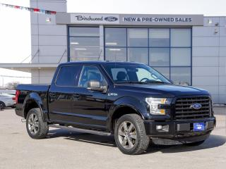 Used 2016 Ford F-150 XLT 302A | SPORT | NAV | 20s | PWR HTD SEATS | for sale in Winnipeg, MB