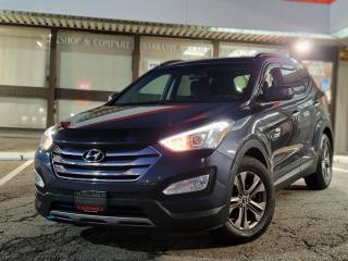 Used 2013 Hyundai Santa Fe Sport 2.4 Premium Heated Seats and Steering | Back up Sensors for sale in Waterloo, ON