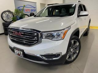 Used 2017 GMC Acadia for sale in London, ON