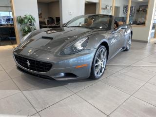 Used 2011 Ferrari California for sale in Fort Saskatchewan, AB