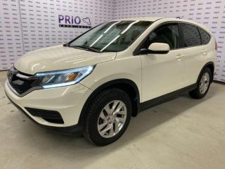 Used 2015 Honda CR-V Awd 5dr Se for sale in Ottawa, ON