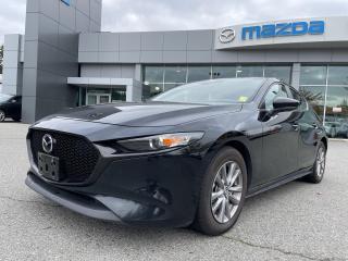 Used 2019 Mazda MAZDA3 Sport GS for sale in Surrey, BC