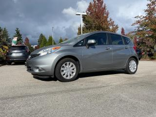 Used 2014 Nissan Versa Note 5DR HB AUTO 1.6 SV for sale in Surrey, BC