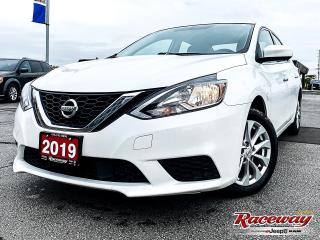 Used 2019 Nissan Sentra | JUST TRADED! for sale in Etobicoke, ON