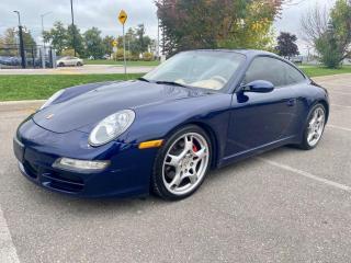 Used 2005 Porsche 911 S for sale in Halton Hills, ON