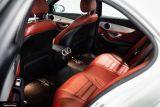 2018 Mercedes-Benz C-Class C300 4MATIC I AMG I PANOROOF I NAVIGATION I LEATHER