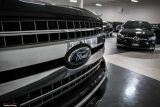2019 Ford F-150 XTR SUPERCREW NO ACCIDENTS V6 ECOBOOST I 5'5 BOX I CARPLAY