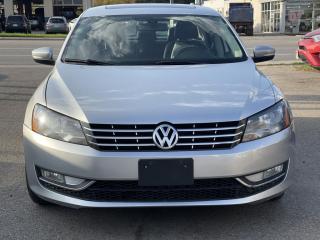 Used 2015 Volkswagen Passat 4dr Sdn 2.0 TDI Highline **DIESEL** for sale in Brampton, ON