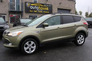Used 2013 Ford Escape SE/ ECO BOOST 4WD/ PANORAMIC ROOF/ SYNC for sale in Newmarket, ON