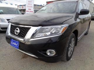 Used 2013 Nissan Pathfinder 2WD 4dr for sale in Brampton, ON