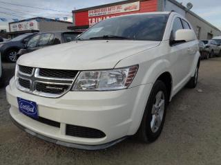 Used 2011 Dodge Journey FWD 4dr Canada Value Pkg for sale in Brampton, ON