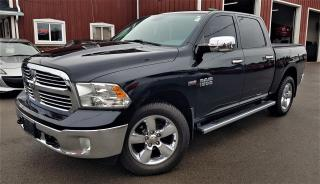 Used 2016 RAM 1500 Big Horn Accident Free! for sale in Dunnville, ON