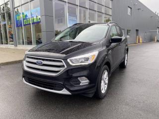 New 2017 Ford Escape SE for sale in Gander, NL