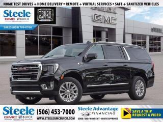 New 2021 GMC Yukon XL SLT for sale in Fredericton, NB