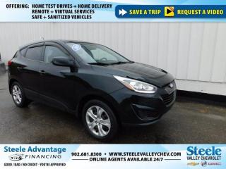 Used 2015 Hyundai Tucson GL-4WD-ONLY $110B/W!!! for sale in Kentville, NS