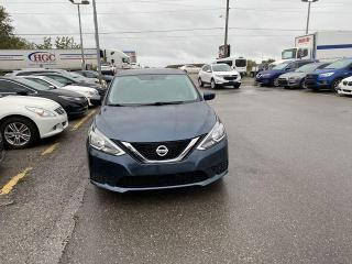 Used 2016 Nissan Sentra SV for sale in Pickering, ON