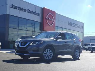 Used 2018 Nissan Rogue S for sale in Kingston, ON