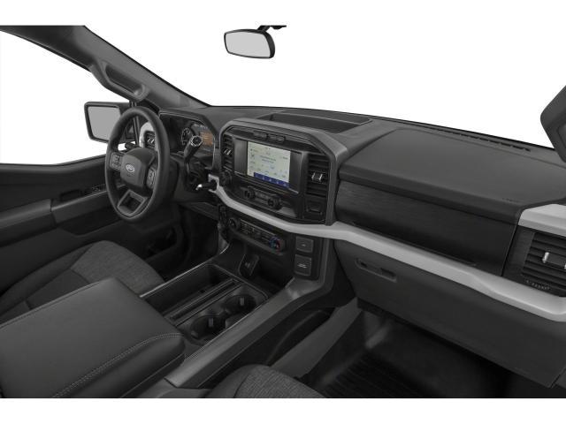 2021 Ford F-150 4X4 SUPERCREW XLT 302A