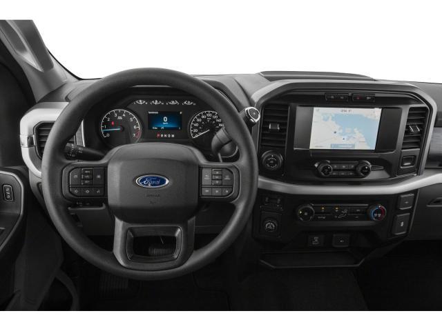 2021 Ford F-150 4X4 SUPER CAB XLT 301A