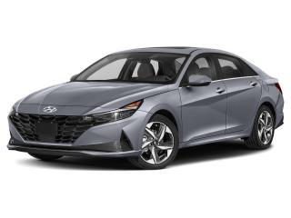 New 2022 Hyundai Elantra HYBRID PREFERRED NO OPTIONS for sale in Windsor, ON