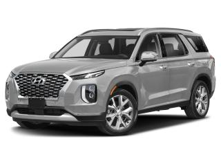 New 2022 Hyundai PALISADE PREFERRED NO OPTIONS for sale in Windsor, ON
