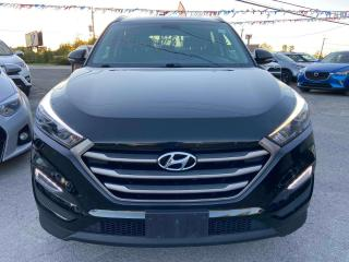 Used 2016 Hyundai Tucson ECO for sale in Gloucester, ON