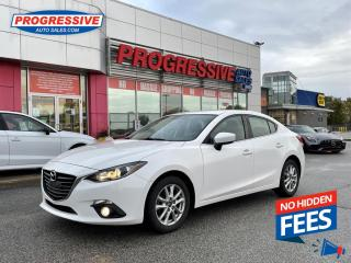 Used 2014 Mazda MAZDA3 GS-SKY Great On GAS!!! 6 Speed Manual for sale in Sarnia, ON