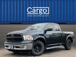 Used 2013 RAM 1500 ST for sale in Stratford, ON