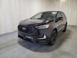 New 2021 Ford Edge -ST for sale in Regina, SK