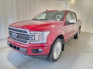 Used 2019 Ford F-150 Limited  for sale in Regina, SK