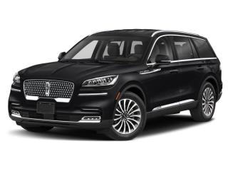 New 2022 Lincoln Aviator Reserve for sale in Chatham, ON