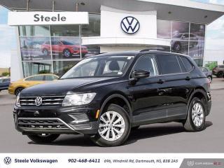 Used 2019 Volkswagen Tiguan Trendline for sale in Dartmouth, NS