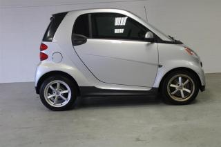Used 2013 Smart fortwo *Glass, Roof* WE APPROVE ALL CREDIT. for sale in London, ON