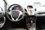 2013 Ford Fiesta SE 4D Sedan