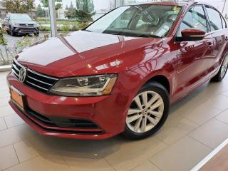 Used 2017 Volkswagen Jetta Wolfsburg Edition 1.4T 5sp for sale in Orleans, ON