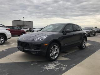 Used 2018 Porsche Macan for sale in Richmond, BC