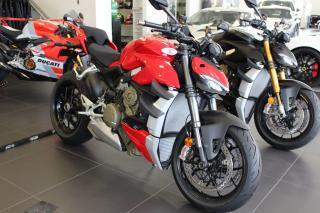 New 2021 Ducati Streetfighter for sale in Oakville, ON