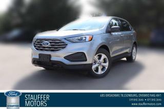 New 2021 Ford Edge SE for sale in Tillsonburg, ON