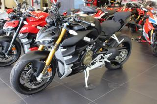 New 2021 Ducati Streetfighter V4 S for sale in Oakville, ON