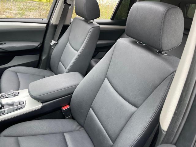 2013 BMW X3 xDrive28i PANORAMIC SUNROOF/LEATHER Photo8
