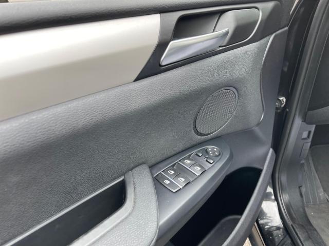 2013 BMW X3 xDrive28i PANORAMIC SUNROOF/LEATHER Photo10