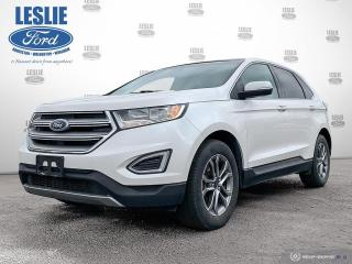 Used 2015 Ford Edge SEL for sale in Harriston, ON