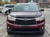2015 Toyota Highlander LE AWD REAR VIEW CAMERA Photo21