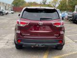 2015 Toyota Highlander LE AWD REAR VIEW CAMERA Photo25
