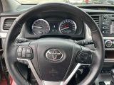 2015 Toyota Highlander LE AWD REAR VIEW CAMERA Photo34