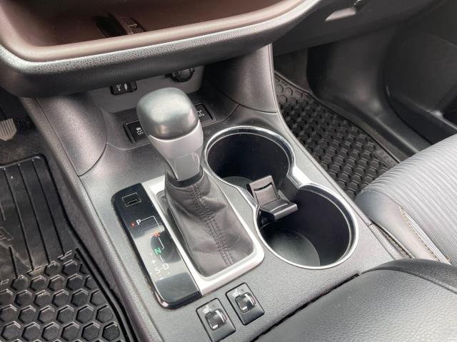 2015 Toyota Highlander LE AWD REAR VIEW CAMERA Photo17