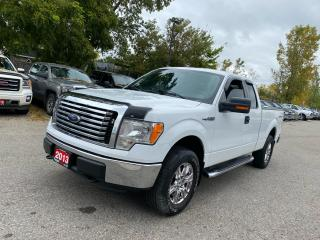 Used 2013 Ford F-150 XL for sale in London, ON