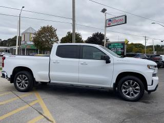 Used 2019 Chevrolet Silverado 1500 RST for sale in Cobourg, ON