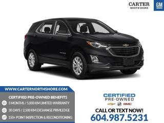 Used 2018 Chevrolet Equinox Premier *** TRUE NORTH EDITION *** for sale in North Vancouver, BC